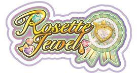 PriPara Rosette Jewel logo