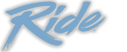 Ride - (TV series) logo
