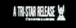 TriStar Pictures Trailer Print logo Total Recall