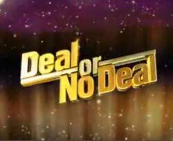 Deal or no deal ireland