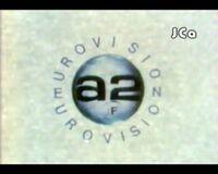 Eurovision A2F 1986