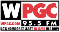 WPGC Logo 2012