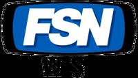 FSN West logo