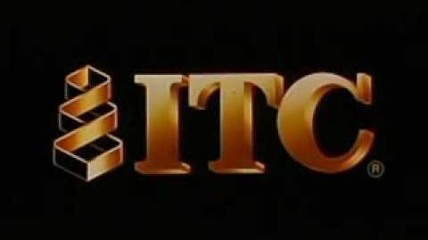 ITC Entertainment logo (1989)