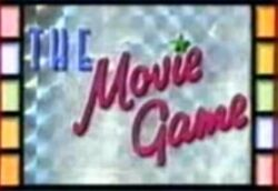 Movie game