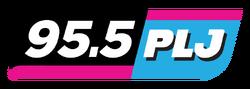WPLJ (95.5 PLJ) logo