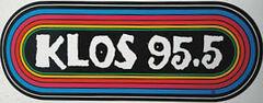 KLOS 1995