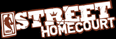 NBA Street Homecourtlogo