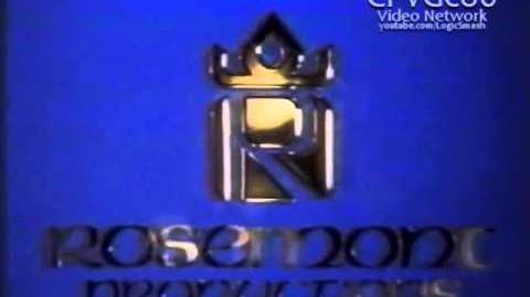 Rosemont Productions (1987)