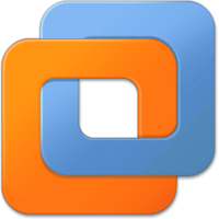 VMware Workstation 7 logo