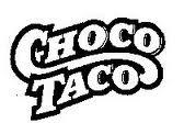 Choco taco logo