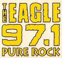 KEGL The Eagle 97.1