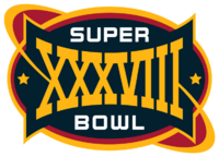 SuperBowl38 PRM 2004