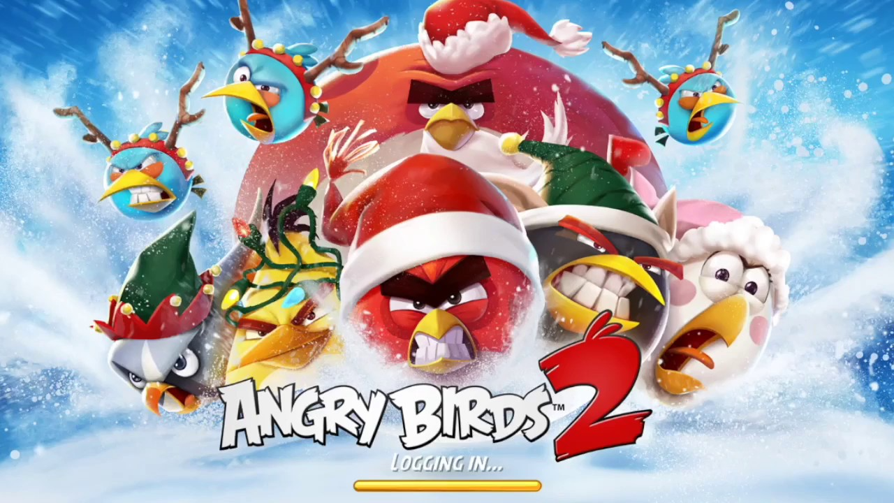 AngryBirds2Christmas2016LoadingScreen