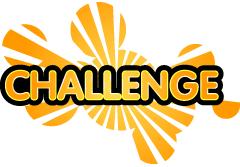 Image result for challenge TV logo