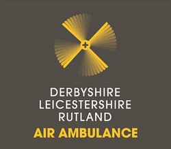 Derbyshire, Leicestershire & Rutland Air Ambulance