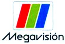 Megavisión1991-1995