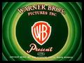 MerrieMelodiesWarnerBrosStudioCard1950