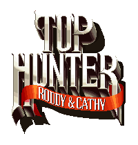 Top Hunter Roddy & Cathy Logo