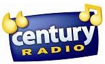 Century Radio logo 2008