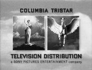 Columbia TriStar Television 1995 B&W