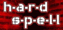 Hard spell 218x105