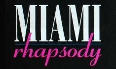Miami Rhapsody movie logo