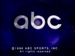 ABC Sports (Close - 1996)