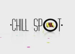 Chill Spot Title Card