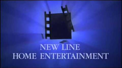 New Line Home Entertainment 2001-2003 (Widescreen edition)