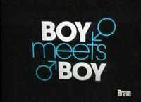 Boymeetsboy
