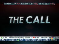 CNBCCall2009