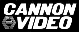 Cannon Video