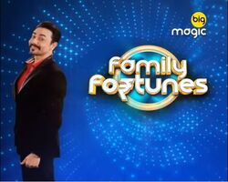 Family Fortunes India