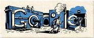 Google Labour Day