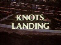 Knots Landing Early 80s