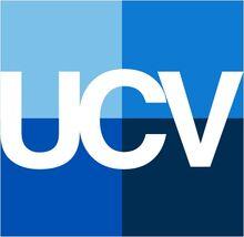 Logo UCV Televisión (Sept. 2005 - Nov. 2006)