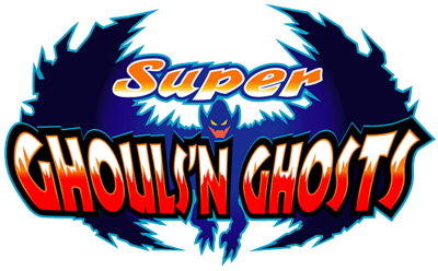 Super ghouls n ghost