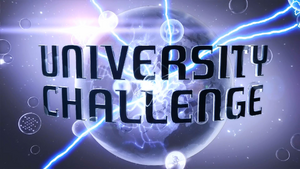 University Challenge 13