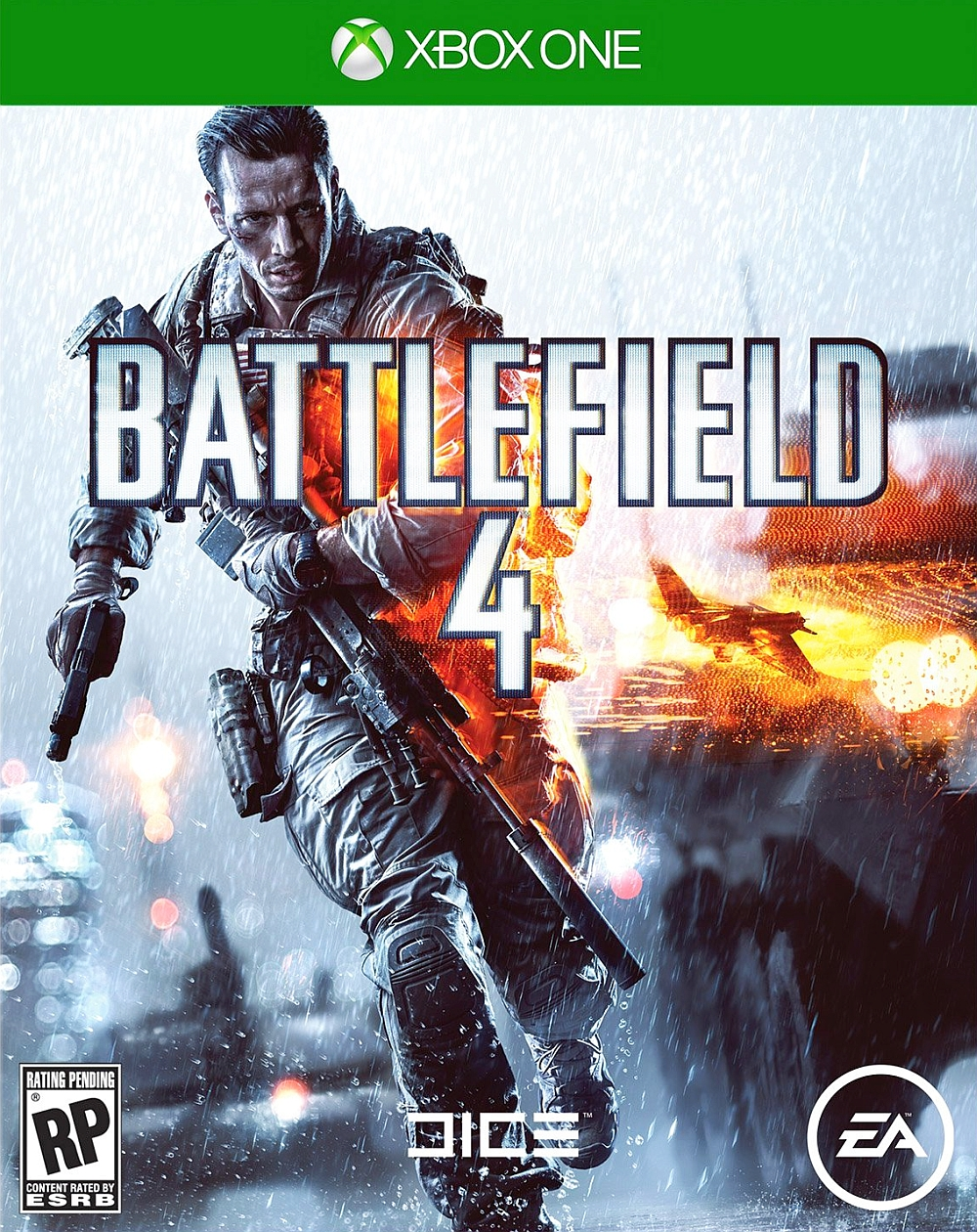 Single Line Box Art : Image battlefield xbox one box art g logopedia