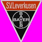 Bayer 04 Leverkusen logo (1948-1965)