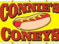 Connies coneys