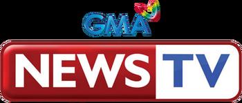 GMA News TV