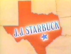 JJStarbuck