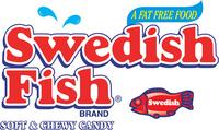 Swedish Fish logo