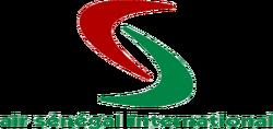 Air Senegal International logo