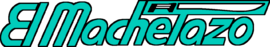 El Machetazo old logo remastered
