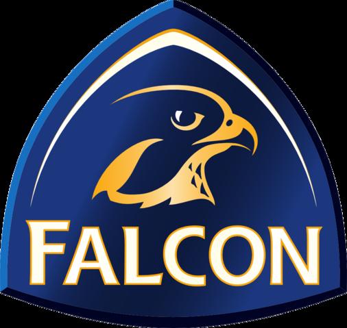 File:Falcon logo.png