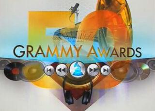 Grammys 50th