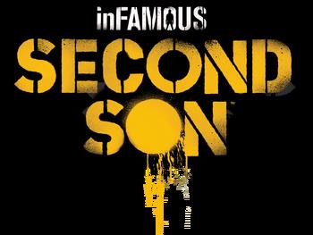 InFamous - Second Son
